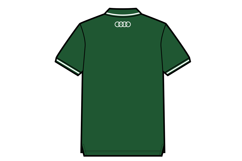 Phoenix Polo-Shirt Basic