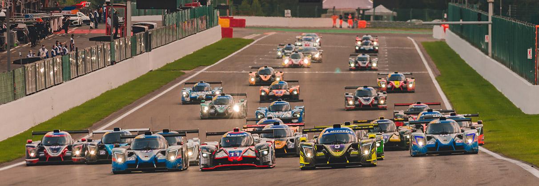 Le Mans Cup: Es geht doch!