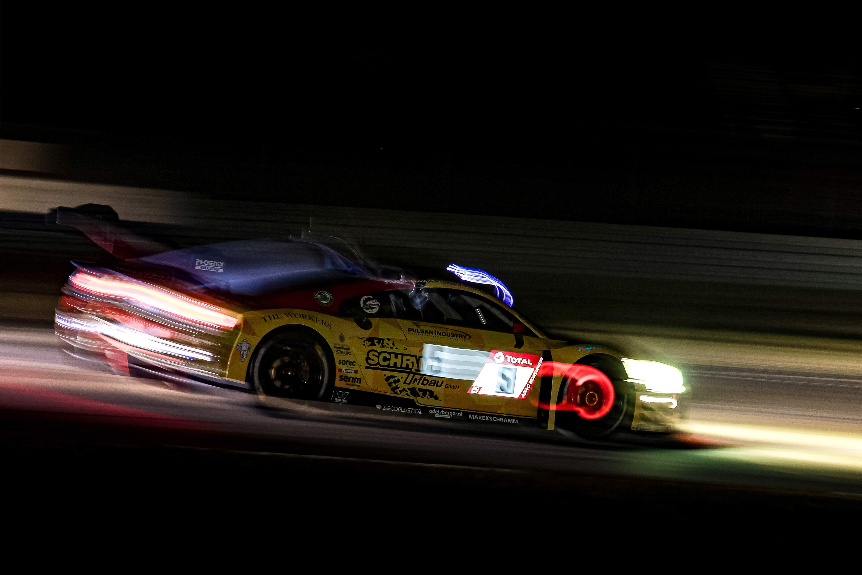 Event Gutschein 24H Nürburgring