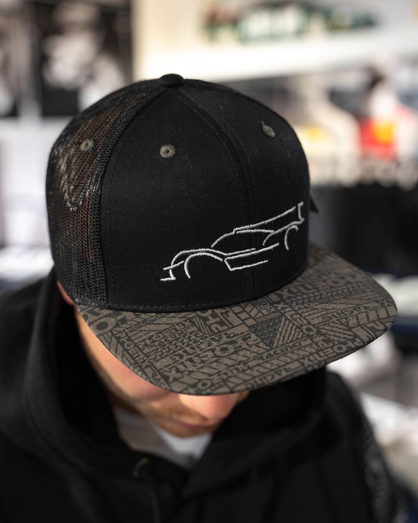 Phoenix CAP LMP Mesh Cap