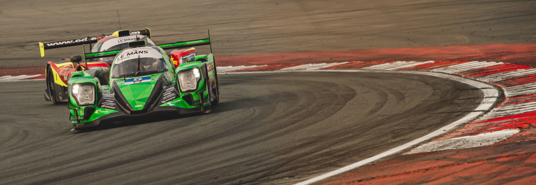 Aufgetrumpft – Phoenix Racing mit Doppelerfolg in Dubai