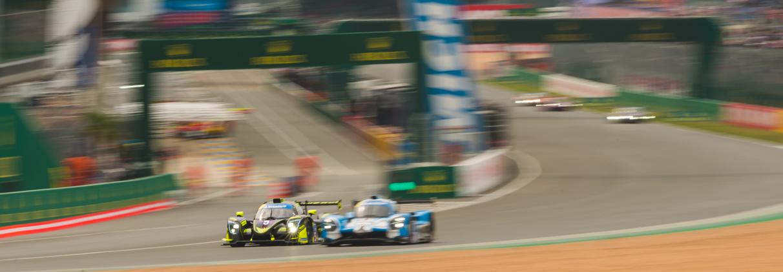 Le Mans 2021: Mit gutem Gefühl nach Hause
